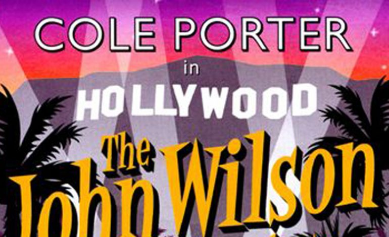 Cole Porter in Hollywood.