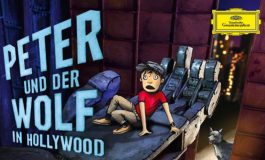Peter und der Wolf (in Hollywood)?
