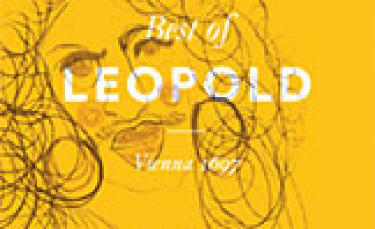 Best of Leopold.