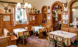 Restaurant Sperl