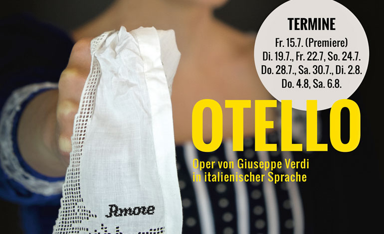 Otello in Gars