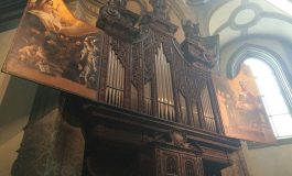 Orgel City Vienna