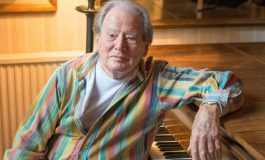 In memoriam Sir Neville Marriner.