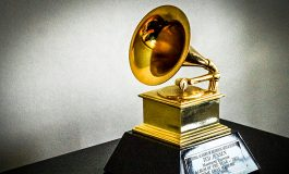 And the Grammy goes to...
