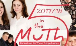 2017/18 in the MuTh.