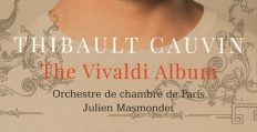 The Vivaldi Album.