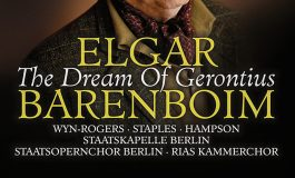 Elgar: The Dream of Gerontius.