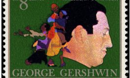 Gershwin in the MuTh.