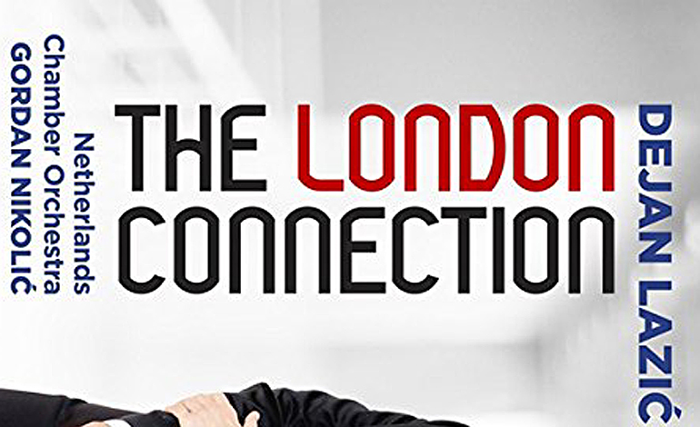 The London Connection.