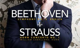 Beethoven: Eroica.
