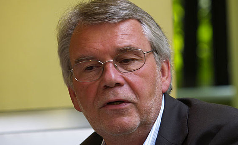 Peter Gallhofer