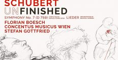 Schubert: (Un)Finished.