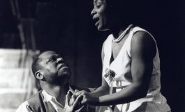 Porgy and Bess.