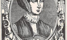 Margaret Clitherow