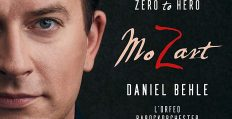 MoZart - Zero to Hero.