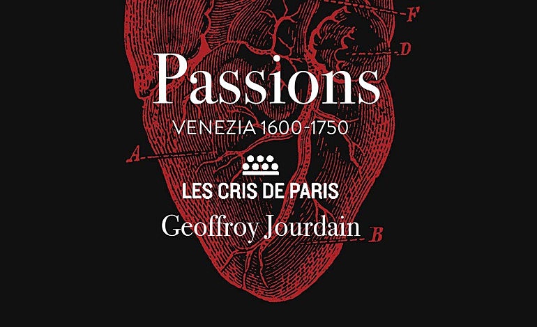 Passions.