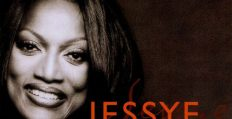 In memoriam Jessye Norman.