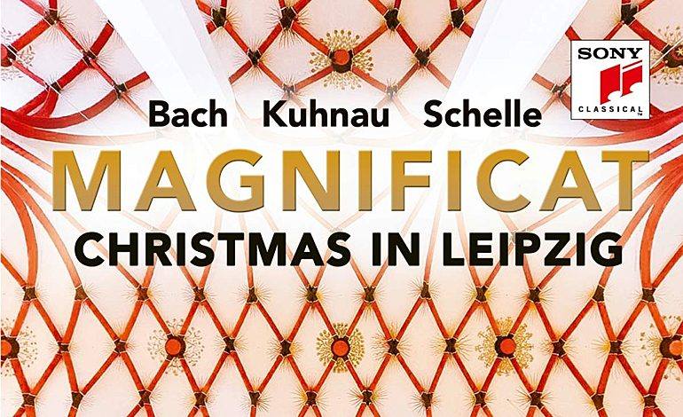 Christmas in Leipzig.