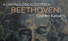 Beethoven: A chronological Odyssey.