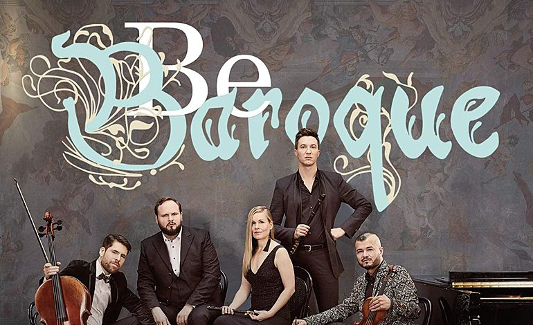 Be Baroque.