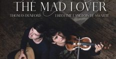 The Mad Lover.