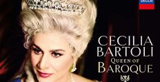 Queen of Baroque.