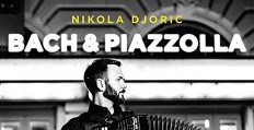 Bach & Piazzolla.