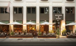 The Guesthouse Vienna - Brasserie & Bakery.