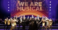 We Are Musical!